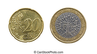 mynt, tillsluta