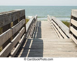 Myrtle Beach is a coastal city on the east coast of the...