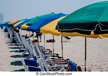 myrtle, praia, carolina sul