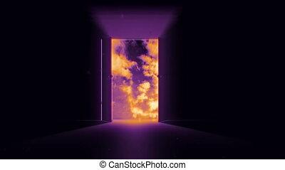 mysterieus, deur, v6, tien