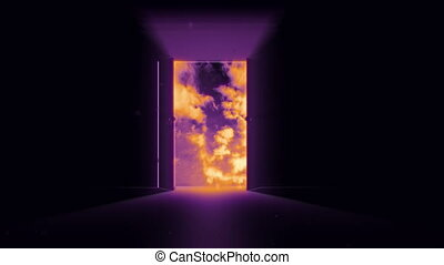 Mysterious Door v6 10 - Mysterious Door to Heaven | New...