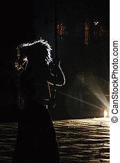 Mystical dance 7