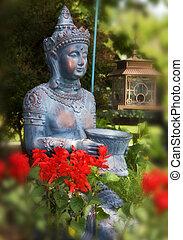 Princess Buddha