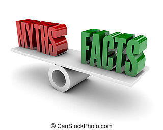 Myths and Facts opposition.