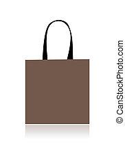 nákupní taška, design, květinový, heart tvořit
