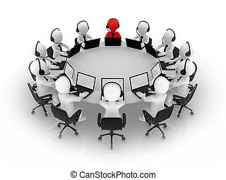 národ., vůdcovství, concept., povolání, 3