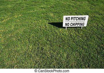 não, pitching, não, lascar