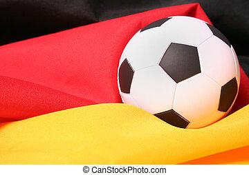 német, futballcsapat