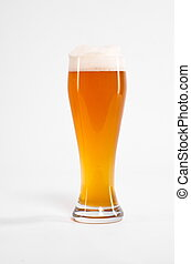 német, sör, elszigetelt