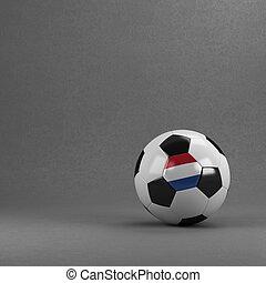 németalföld, focilabda