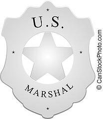 nós, marshal