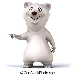 nöje, björn