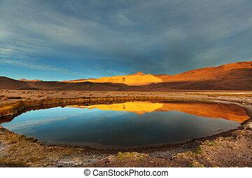 nördlich , argentinien
