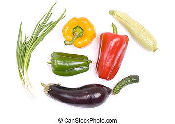növényi, gyűjtés