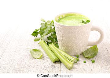 növényi juice