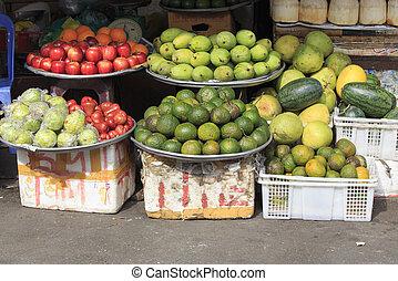 növényi, piac