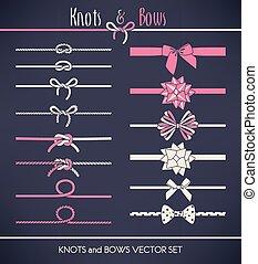 nœuds, ensemble, arcs