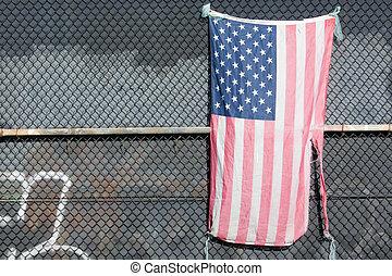 na bandera
