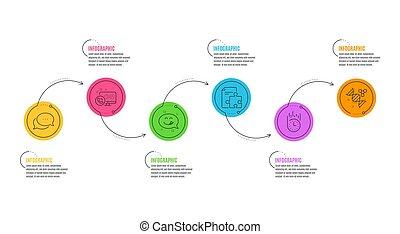 nachricht, set., strategie, web, rufen, heiligenbilder,...
