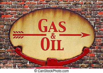 nafta, plyn, za, firma