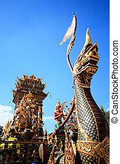 naga car in thailand