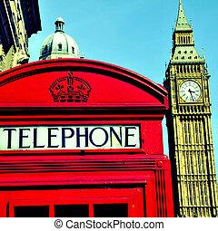 nagy ben, london, egyesült királyság