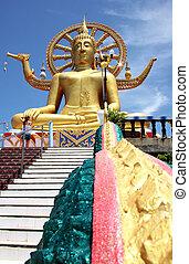 nagy buddha