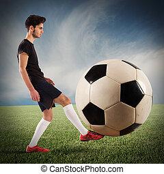 nagy, soccerball