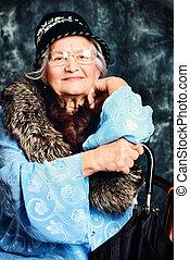 nagyanyó