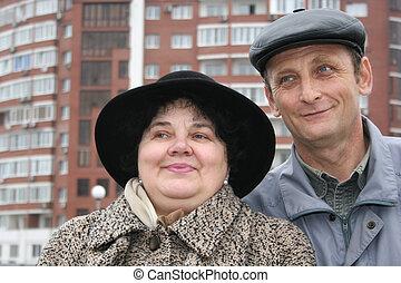 nagyszülők