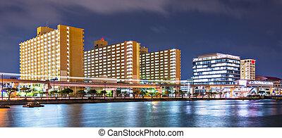 Naha, Okinawa, Japan