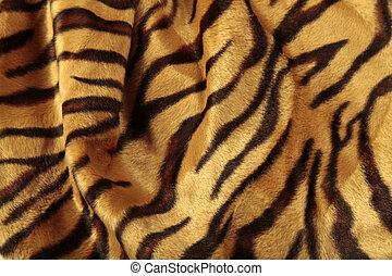 nahaufnahme- ansicht, leopardenfell