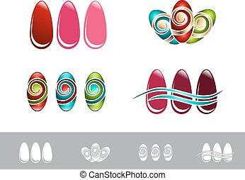 Nail Design Set