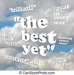 najlepszy, cytaty, -, jeszcze, chwalić