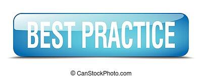najlepszy, praktyka, błękitny plac, 3d, realistyczny,...