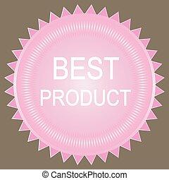 najlepszy, produkt