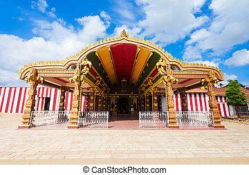 Nallur Kandaswamy Temple, Jaffna - Nallur Kandaswamy Kovil...