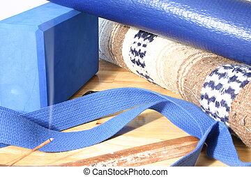 namaste - yoga equipment