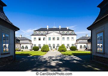 Namest na Hane Palace, Czech Republic