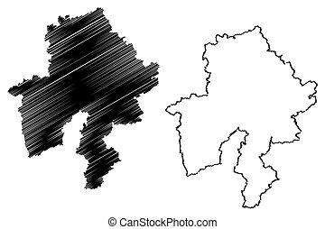 Namur Province (Kingdom of Belgium, Provinces of Belgium, ...