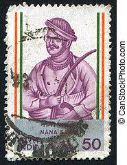 nana, sahib