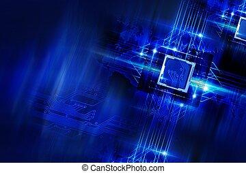 nano, technológia
