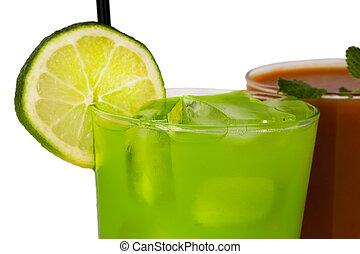 napój