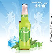 napój, pokrzepiający