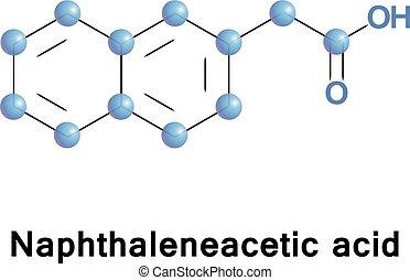 Naphthaleneacetic acid