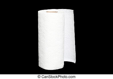napkin roll