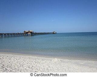 Naples Florida Pier