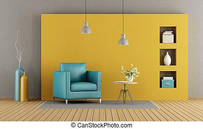 nappali, színes