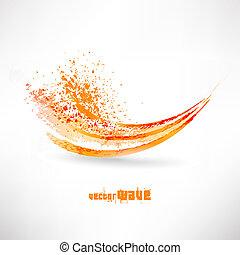 narancs, elvont, lenget