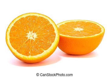 narancs, friss